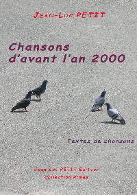 ebook chansons 5